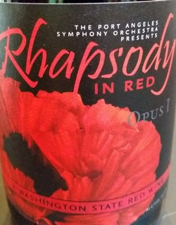 2013 Rhapsody in Red